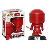 Funko Pop Praetorian Guard #200 Star Wars Disney Pretorian