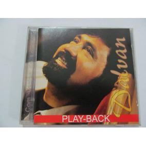 Cds Dalvan - Com Vestes De Louvor - Voz E Play-back