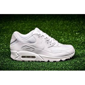 8b9c2ad5 Zapatillas Tigre Urbanas Blanco Hombres Nike - Zapatillas en Mercado ...