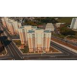 Trentino Apto 52m² 2 Dorms Mobiliado 1 Vaga Sacadag-5303 - V5303