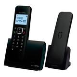 Telefono Inalambrico De Mesa Alcatel G-280 Duo Pintumm