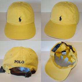 Bone Polo Original Fita Couro - Bonés Ralph Lauren para Masculino no ... 53ad900202f