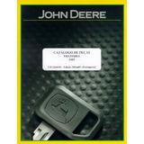 Catalogo De Peças Trator John Deere 5403