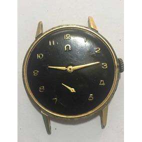 fa9018b3d98 Relogio Omega Antigo - Relógios no Mercado Livre Brasil