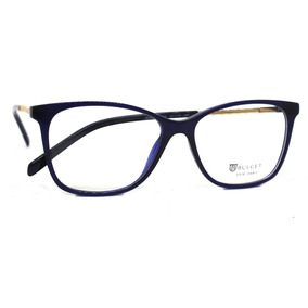 0385f462f53cd Oculos Bulget Azul De Grau Outras Marcas - Óculos no Mercado Livre ...