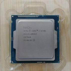 Processador Intel Core I7 4790k 4.0 Ghz - Até 4.8ghz Com Oc