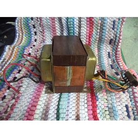 Transformador Receiver Sr 6000 110 135 E 220 Voltes R$110,0