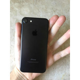iPhone 7 128gb Preto