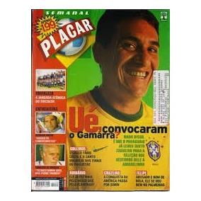 Revista Placar Ed 1179