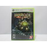 Bioshock 2 - Xbox 360 ¡fisico-usado!