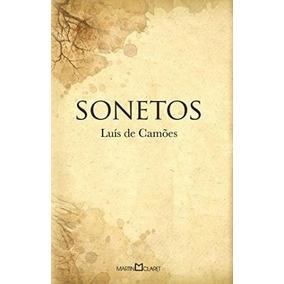 Sonetos - Coleçao A Obra-prima De Cada A Camoes, Luis De