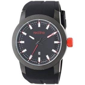 Reloj Red Line Negro Masculino