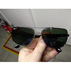 6c5ad17e8e955 Ray Ban Rb3483 De Sol - Óculos no Mercado Livre Brasil