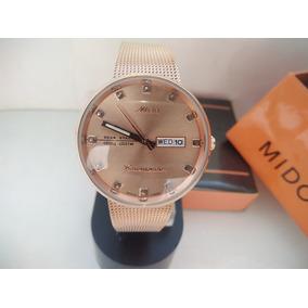 93ebf939836f Reloj Mido Precio Mexico - Reloj para Hombre Mido en Estado De ...