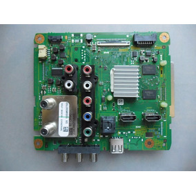 Placa Principal Tv Panasonic Tc-40c400b Tnp4g569vd