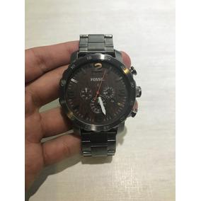 9a7c9d36502 Relogio Fossil Jr1355 Z - Relógios De Pulso no Mercado Livre Brasil