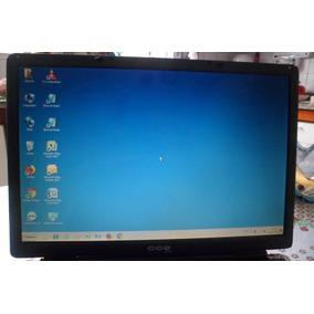 Notebook Cce Usado Mpv-d5h8