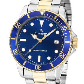 Relógio Masculino Champion Ca31266a - ( Nota Fiscal )