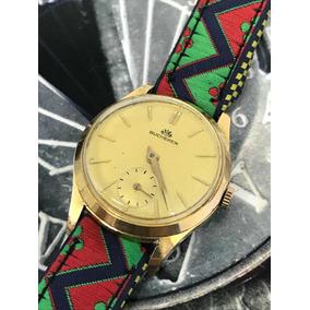 cd055ee3a48 Relógio Bucherer Rolex Miluscope Com Kit Antigo Coleção - Relógios ...