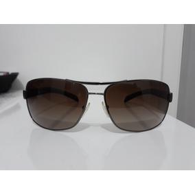 Oculos Masculino - Óculos De Sol Prada, Usado no Mercado Livre Brasil 04ee976cc3
