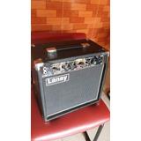 Amplificador Guitarra Laney Lc 15r Inglés