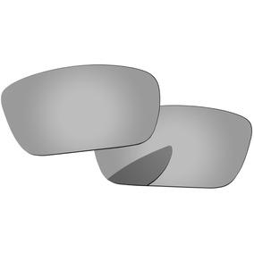 Oculos Oakley Spike Titanium Lentes - Óculos no Mercado Livre Brasil b51e74e0c3
