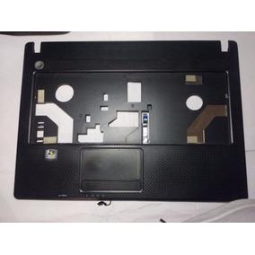 Carcaça Base E Apoio Teclado Acer Emachines D442-v081 + Usb