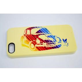 Capa Celular Fusca Iphone 5/5s Apr057001ck