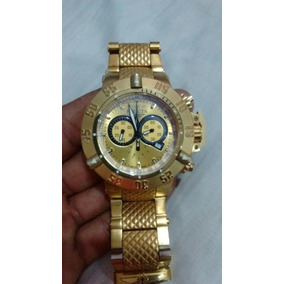 04fae63c207 Relogio Invicta Subaqua 1450 - Relógios no Mercado Livre Brasil