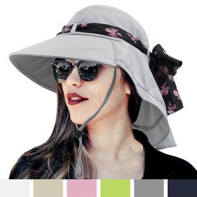 Sombrero Billabong Mujer Verano - Accesorios de Moda en Mercado ... 313904593d5