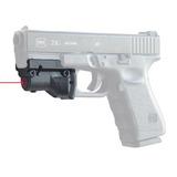 Mini Mira Laser - Ambi Destra - Trilho 20mm - Glock Airsoft