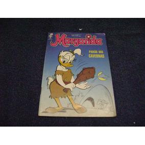 Gibi Margarida Nº 23 - Maio 1987 - Editora Abril