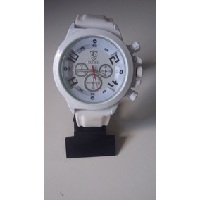 e7f3816efd5 Masculino Ferrari Pernambuco - Relógios De Pulso no Mercado Livre Brasil