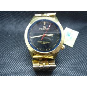 9fe4bc76e56 Relogio Tecnet Feminino Analogico - Relógios De Pulso no Mercado ...