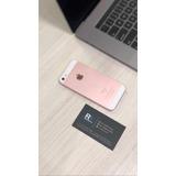 iPhone Se 16 Gb Zero Sem Marca De Uso Com Capinha E Peli