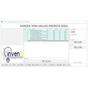 Sistema Pdv Controle De Estoque Financeiro