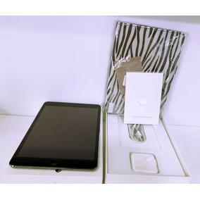 Apple Ipad Mini 2 16gb   Me276l/a   Wifi   Retina   Completo