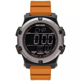 3a2e080996fb0 Pulseira Mormaii Digital - Relógios De Pulso no Mercado Livre Brasil