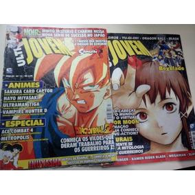 2 Revistas Ultra Jovem N°13 E 26