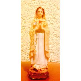 de3f81766ca Virgen Maria Rosa Mistica Estatua en Mercado Libre México