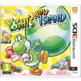 Juego Nintendo 3ds Yoshi
