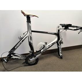 Bicicleta Bh Gc Aero