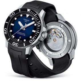 40bfc3ec757 Relogio Tissot Pr 516 Seastar - Relógios no Mercado Livre Brasil