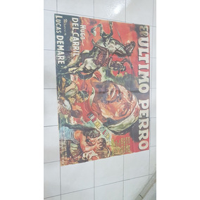 Afiche De Cine Antiguo