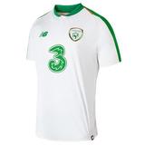 Camisa Seleção Da Irlanda - Uniforme 2 - 2018 - Frete Grátis eda72e5274026