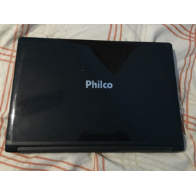 Notebook Philco 14d-p723ws Defeito