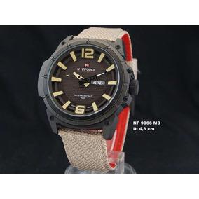 84a404e2b24 Naviforce 9066 - Relógio Masculino no Mercado Livre Brasil