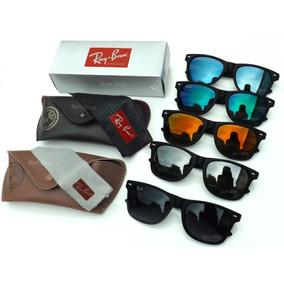 Oculos De Sol Quadrado Masculino Wayfarer - Óculos no Mercado Livre ... 2d3aff569a