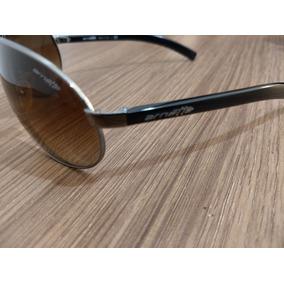 07471a30465a6 Oculos De Sol Masculino Usado - Óculos De Sol Arnette