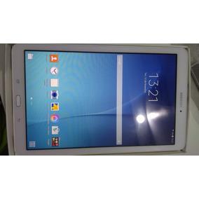 Tablet Samsung Galaxy Tab E Novinho Sem Marca De Uso 550,00$